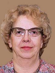 Журавлева Ирина Владимировна