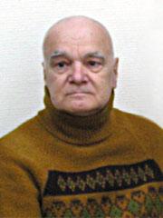 Давыдов Юрий Николаевич