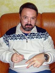 Качанов Юрий Львович