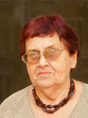 Яжборовская Инесса Сергеевна