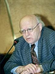 Ахиезер А. С. (1929 - 2007) ИС ФНИСЦ РАН. Сотрудник другой организации