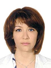 Крупенкова Н. В. ИС ФНИСЦ РАН. Младший научный сотрудник