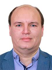 Харченко К. В. ИС ФНИСЦ РАН. Ведущий научный сотрудник