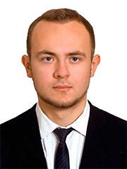 Зорин Д. П. ИСПИ ФНИСЦ РАН. Младший научный сотрудник