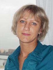 Атаян Ирина Михайловна