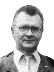 Денисовский Геннадий Михайлович