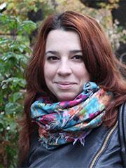 Чурсина Анна Вадимовна