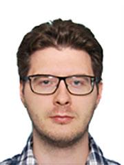 Юдашкин А. В. ИС ФНИСЦ РАН. Младший научный сотрудник