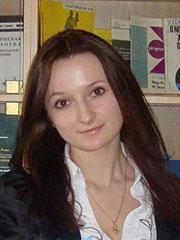 Пащенко Екатерина Николаевна