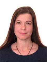 Роговая А. В. ИС ФНИСЦ РАН. Старший научный сотрудник
