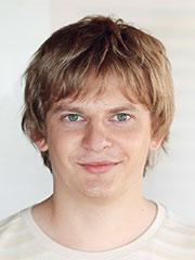 Сидорчук Илья Викторович