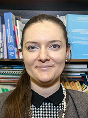 Атанасова А. А. ИС ФНИСЦ РАН. Младший научный сотрудник