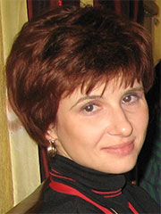 Мацкевич М. Г. СИ РАН - филиал ФНИСЦ РАН. Старший научный сотрудник