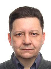 Бочаров В. Ю. Социологический институт - филиал ФНИСЦ РАН. Ассоциированный сотрудник