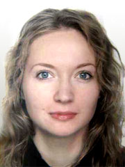 Мартинавичене Юлия Владимировна