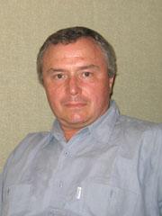 Кинсбурский А. В. ИС ФНИСЦ РАН. Ведущий научный сотрудник