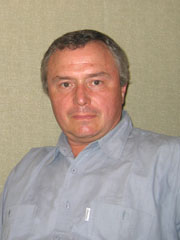 Кинсбурский Александр Владимирович