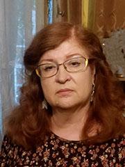 Кублицкая Е. А. ИСПИ ФНИСЦ РАН. Ведущий научный сотрудник