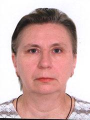 Борзунова Татьяна Ивановна