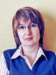Шлыкова Е. В. ИС ФНИСЦ РАН. Ведущий научный сотрудник