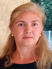 Храмова Марина Николаевна