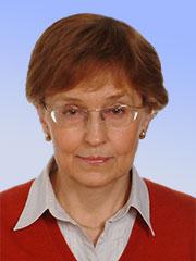 Павлова Т. В. ИС ФНИСЦ РАН. Ведущий научный сотрудник