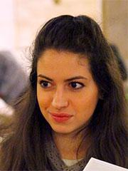Михалева Мария Николаевна