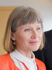 Григорьева Ирина Андреевна