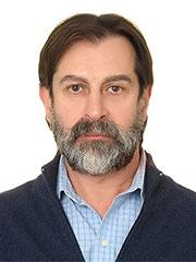 Гаспаришвили Александр Тенгизович
