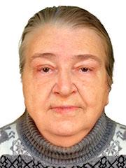 Бессокирная Г. П. Институт социологии ФНИСЦ РАН. Старший научный сотрудник