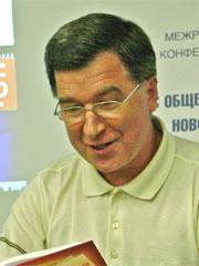Чумиков Александр Николаевич