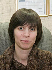 Григорьева Ксения Сергеевна