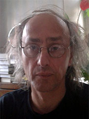 Сафронов Вячеслав Владимирович