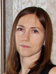 Бояркина С. И. СИ РАН - филиал ФНИСЦ РАН. Старший научный сотрудник