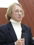 Крыштановский Александр Олегович